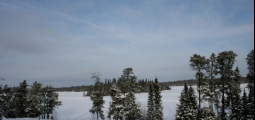 The Frozen Lake - 2